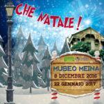 Il Natale al Museo Meina dura fino al 22 gennaio!