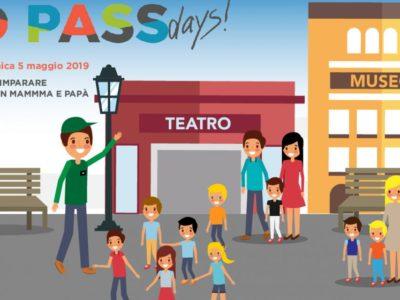 Kid Pass Days 2019: al Museo Meina la manifestazione per famiglie