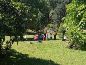 Parco Museo Meina visita estiva