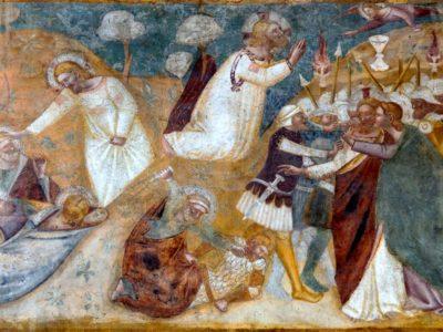 La Via Crucis degli artisti