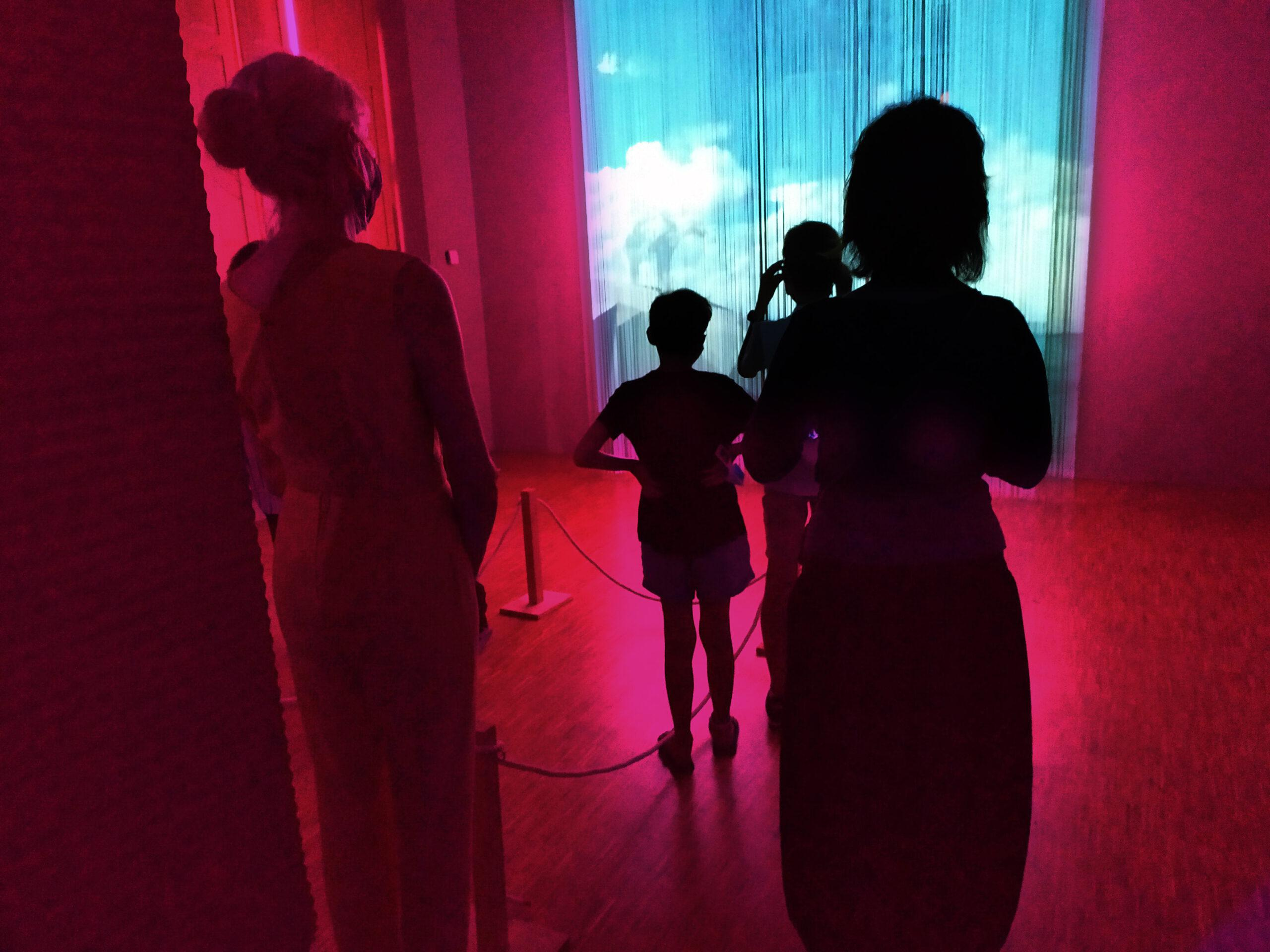 IMAGO_experience 4D Museo Meina