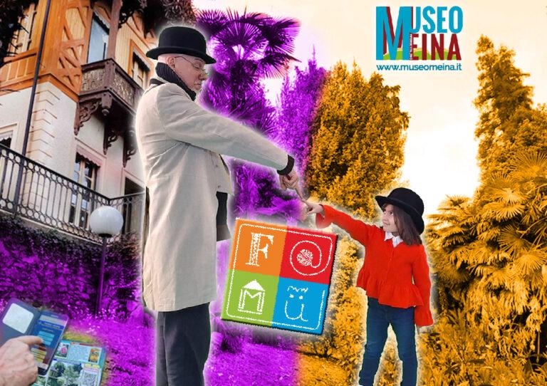Giornata famiglie al museo 2021